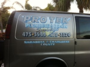 Drain Services Port Charlotte Florida