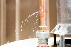 leak detection port charlotte