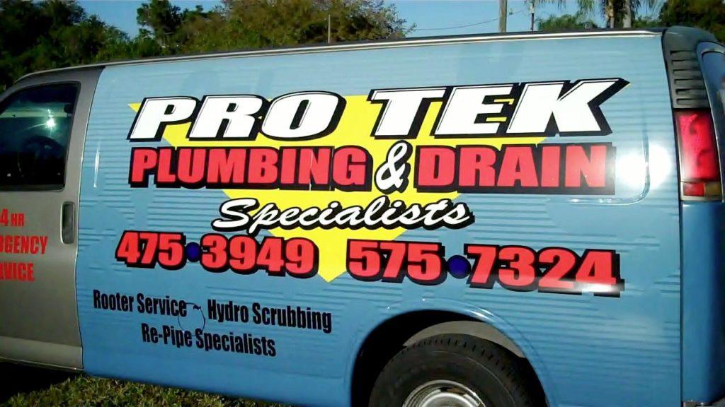 leak detection rotonda west florida